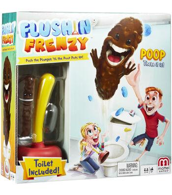 Flushin Frenzy