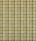 Home Dec 8x8\u0027\u0027 Upholstery Fabric Swatch-Covington Kaleidoscope 145 Travertine