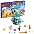 LEGO Movie Sweet Mayhem\u0027s Systar Starship! 70830