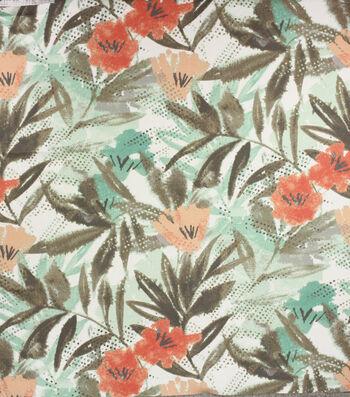 "Richloom Studio Lightweight Decor Fabric 54""-Serene Springlee"