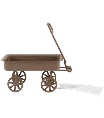 Timeless Miniatures-Rusted Tin Wagon