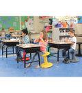 Kore Kids Wobble Chair, 14\u0022, Yellow