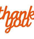 Tonic Studios Mini Moments 1.6\u0027\u0027x1.1\u0027\u0027 Metal Craft Die-Thank You