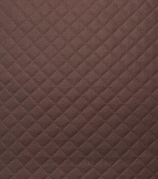 "Cosplay By Yaya Han Pleated Pleather Fabric 57""-Brown"