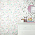 York Wallcoverings Wallpaper-Confetti
