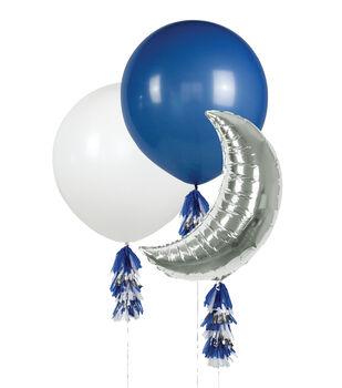 Balloon Kit-Blue Moon