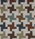 Richloom Studio Multi-Purpose Decor Fabric 56\u0022-Ozone/Patina