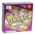 The Budget Board Game