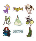 Cricut Disney Princess Believing in Dreams Cartridge