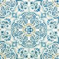 Floorpops Peel & Stick Floor Tiles-Fontaine