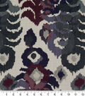Robert Allen @ Home Upholstery Swatch 58\u0022-Pashatex Berry Crush