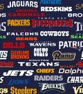NFL All Team Print Cotton