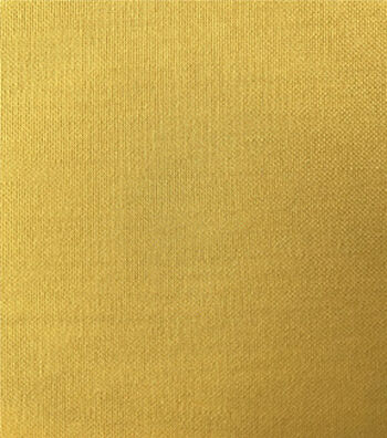 2 Yard Pre-Cut Tropic Time Micro Pique Knit Fabric-Yellow
