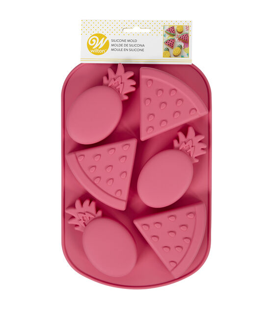Watermelon Design Silicone Fondant Cake Mold  Baking Mould Tools