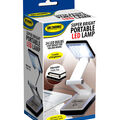 Frank A. Edmunds Ideaworks Super Bright Portable LED Lamp-White