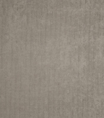 "Eaton Square Outdoor Upholstery Fabric 58""-Velvet / Pewter"