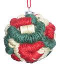 Maker\u0027s Holiday Christmas Thread & Bobbin Ornament