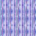 Keepsake Calico Cotton Fabric-Purple Watercolor Stripes