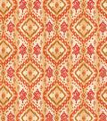 Eaton Square Lightweight Decor Fabric 54\u0022-Zither/Canyon