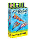 Creativity For KidsPaper Airplane Squadron Kit