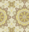 Home Decor 8\u0022x8\u0022 Fabric Swatch-Waverly Spellbound Pumice