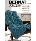 Bernat Blanket Home Decor Designs Project Book