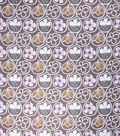 Home Decor 8\u0022x8\u0022 Fabric Swatch-Eaton Square Gershwin Chocolate