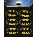 DC Comics Batman Insignia Patch 2\u0027\u0027x1\u0027\u0027