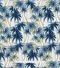 Tommy Bahama Outdoor Fabric-Artisan Palms Night Swim