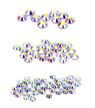 Jolee's Jewels Hotfix Crystallized Swarovski-2,3,4mm