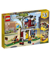 LEGO Creator Modular Skate House 31081, , hi-res