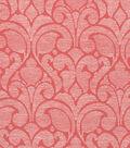 Keepsake Calico Cotton Fabric 44\u0022-Esposa Coral
