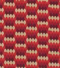 Keepsake Calico Cotton Fabric 44\u0022-Dragon Garnet