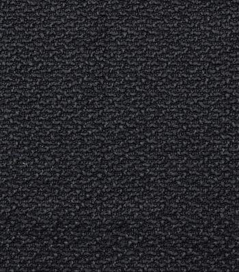 "Cosplay By Yaya Han Textured Knit Fabric 53""-Black"