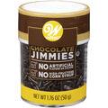Wilton Jimmies-Chocolate