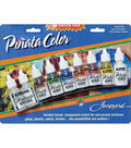 Pinata Color Exciter Pack-9 Colors