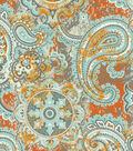 45\u0027\u0027 Home Essentials Print Fabric-Tropical