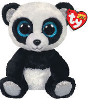 TY Beanie Boo Bamboo, , hi-res