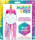 Maker Bee Dreamcatcher-Unicorn Dreams