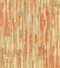 Waverly Upholstery 8x8 Fabric Swatch-High Spirits/Desert