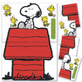 Eureka Giant Character Snoopy and Dog House Bulletin Board Set, 2 Sets
