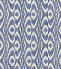 Home Decor 8\u0022x8\u0022 Swatch Fabric-Tracy Porter Acres Beyond Sapphire