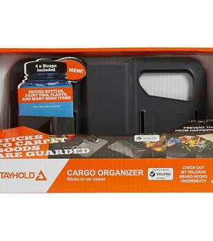 Stayhold Metro Modular Cargo Organizer Starter Pack-Gray