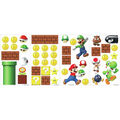 York Wallcoverings Peel & Stick Wall Decals-Nintendo Super Mario
