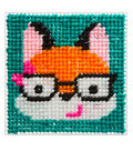 Alex Toys Simply Needlepoint Fox
