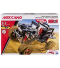 Meccano 25 Model Set Off Road Racer