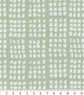 Home Essentials Decor Fabric-Context Sage