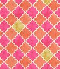 Home Decor 8\u0022x8\u0022 Fabric Swatch-Laurette Design Beach Walk Mimosa