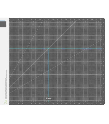 "Cricut 18""x24"" Self-Healing Mat-Blue"