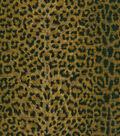 Lightweight Decor Fabric-Pkaufmann Cheetah Earth